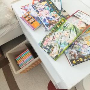 【ニトリ】ベッド下スペースに本の収納システムを導入!収納を作る前に意識するポイントは3つ!