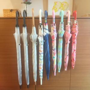 【傘】必要数は何本?ライフスタイルに合わせた傘システムと傘立ての工夫
