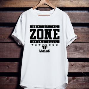 バスケTシャツシリーズ