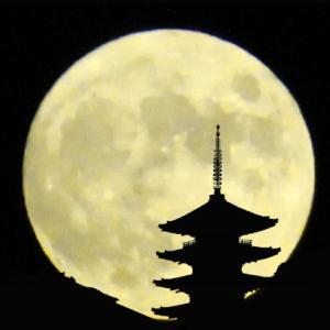 京都心霊スポットはココ・・・