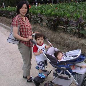 3児母が外で趣味の場をもって、予想以上に得られたものは?