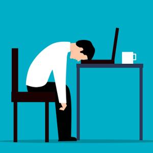 「毎日仕事へ行きたくない」時の対処法