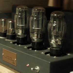【解説】真空管アンプの仕組みを理解すれば音の違いが分かる!