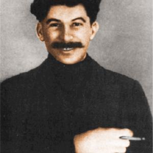 赤い皇帝  ヨシフ・スターリン