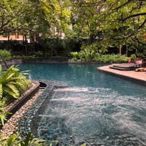 バンコクで住んだことがあるコンドミニアムを勝手に評価しよう!『Mori Haus』