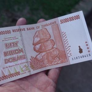 政権交代も汚職は変わらず?ジンバブエのハイパーインフレの今(2021年最新)