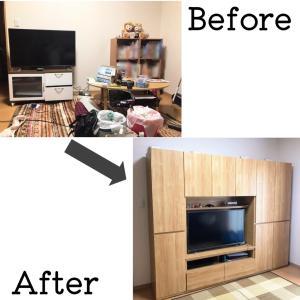 整理収納アドバイザーと家具を選ぶと、得られること