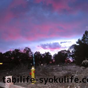 ラスベガス旅行記⑤ グランドキャニオンで夕日を鑑賞するポイントは?