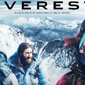 ジェイク・ギレンホールの映画「エベレスト」他 感想