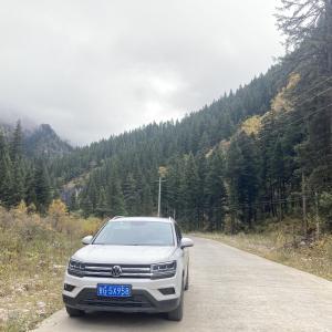 甘南チベット族自治州旅行