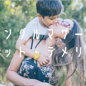 シングルマザー生活のメリット・デメリット【シングルマザーも楽しいよ!】