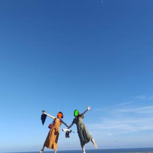 浜松観光でぜひ立ち寄りたい!絶景の撮影スポット「中田島砂丘」