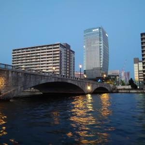 新潟良いとこ何度もおいで♫ 市内編1「信濃川ウォーターシャトル」