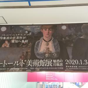 日本全県制覇2週目 31県目は愛知の旅(2020年1月)