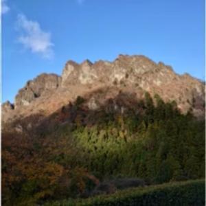 日本全県制覇2周目 35県目は群馬の旅(2020年11月)
