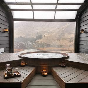 個室が嬉しい!Queenstownにある温泉|極上の癒し空間【Onsen Hot Pools】