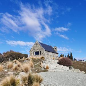 【ゆる旅】南島の有名な湖テカポ・プカキ・ワナカを巡る!【世界一綺麗な星空】