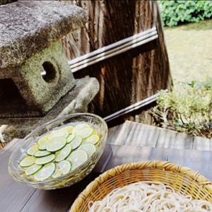 万緑の京都・近旅