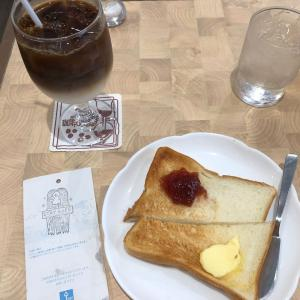音楽喫茶と横浜のベイビュー