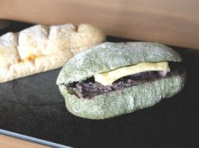 【沖縄市】bakery kuchi (クチ)