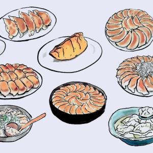 宇都宮旅行①宇都宮餃子を一年分食べてきたヨ^ ^