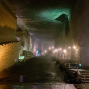 宇都宮旅行②リアル・ドラゴンクエストダンジョンに行ってきた!!宇都宮のおすすめ観光スポット。