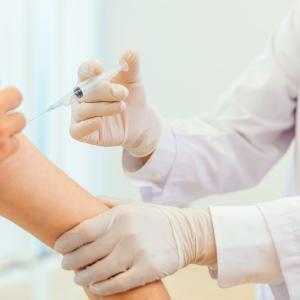 コロナワクチン接種しました‼(Covid-19 vaccinated!)