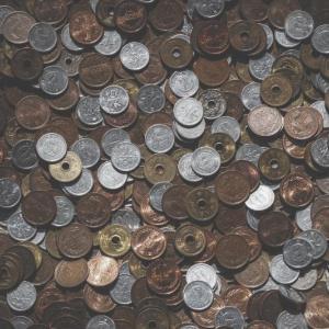 小銭貯金をしてる方は必見‼(Those who are saving coins!)