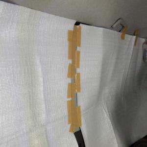 【タントで車中泊】ついに見つけた‼️ 最強の目隠しカーテン取り付け法