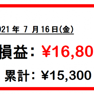 【25日目】メンタルツヨツヨ!アイアンハート!