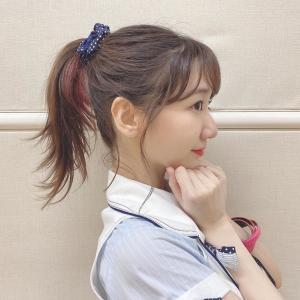 熊本市の中学校がポニーテールを禁止にした理由がコチラwwww