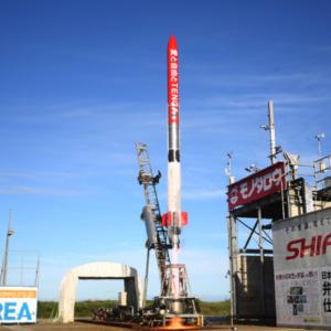 【宇宙】「TENGAロケット」発射成功 宇宙空間に到着