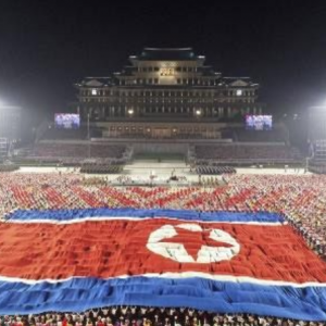 【北朝鮮】<弾道ミサイル発射!>2年ぶり日本EEZに、2発…