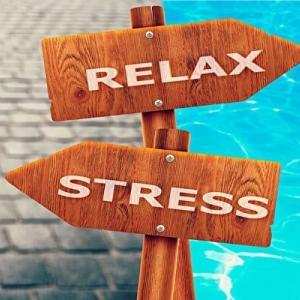 仕事のストレス解消法【おすすめ3選】