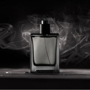 不倫の匂い