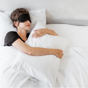 睡眠は超大事!