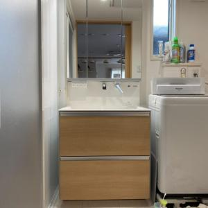 パナソニックの洗面台「ウツクシーズ」仕様と価格を徹底解説!メリット、デメリットあり