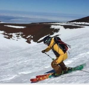 生涯スポーツスキー