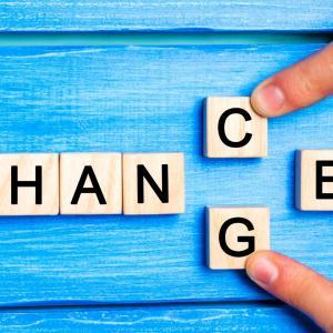 【仕事は変化する】つまらないときがあっても所々でチャンスは巡ってくる