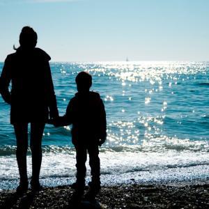 自分が親になった歳と子どもの年齢が近づいたときに感じたこと