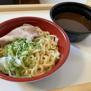 奈良県のウーバーイーツで豚骨羽釜HAGAMA法蓮町店のラーメン頼んでみた