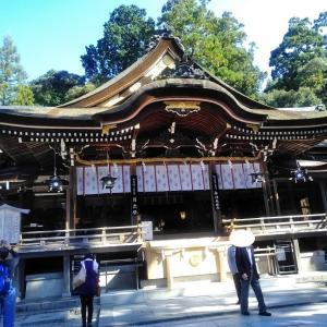 パワースポット!願いを叶える奈良の大神神社