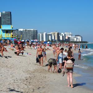 年末年始の海外旅行はマイアミに行くべき理由【7選】