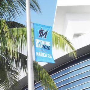 アメリカのマイアミにあるMLB球場マーリンズ・パーク(現ローンデポ・パーク)への行き方