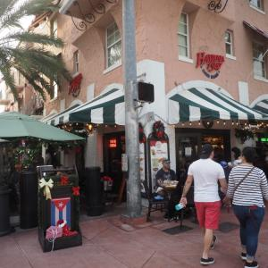アメリカのマイアミにあるおすすめレストラン「Havana 1957」をレビューします!