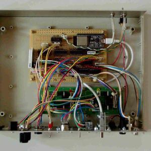 EPS32 で GOTO (第6世代GOTOコントローラーの製作)