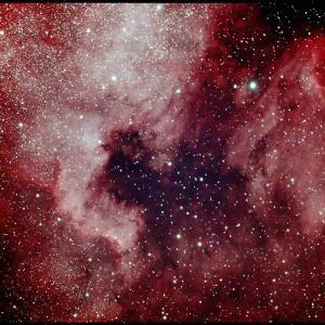 NGC7000 100SDUFII