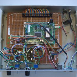 ArduinoでGOTO(望遠鏡自動導入装置)