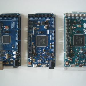 ArduinoでGOTO(第五世代GOTOコントローラーの製作)