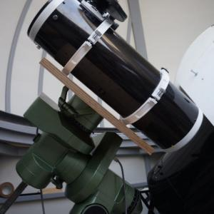Sky-Watcher BKP200/F800 OTA 改造